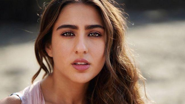 Sara Ali Khan Awesome Looks