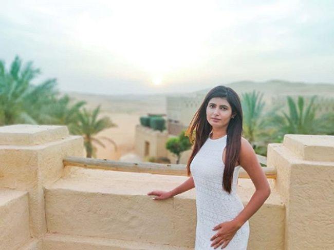 Ashima Narwal Awesome Clicks