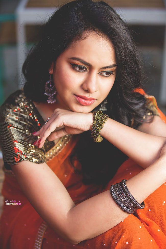 Sarilerunikevaru Actress Pallavi Dora Pictures