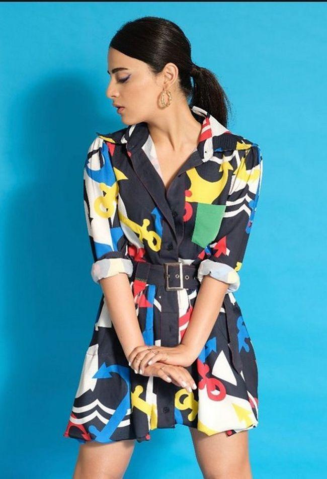 Radhika Madan Ravishing Looks