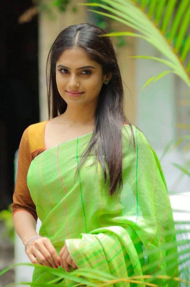 Naina Ganguly Looking Gorgeous