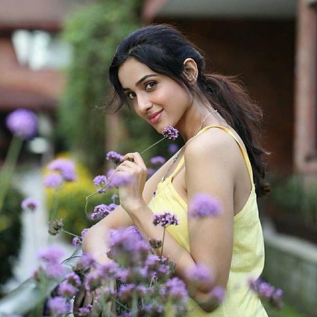 Riya Suman Ravishing Looks