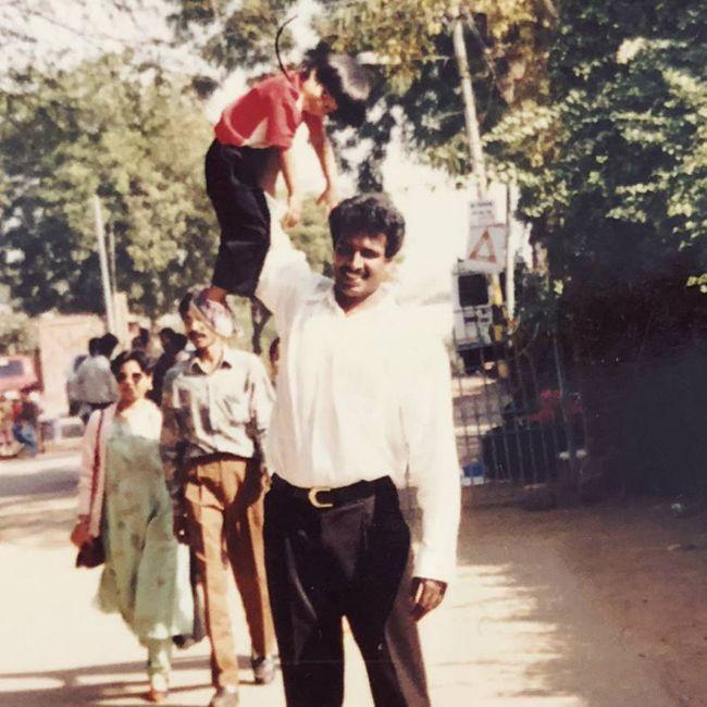 Keerthi Pandian Unseen Photo Gallery