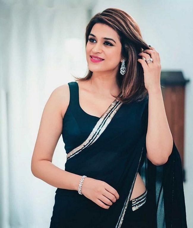 Shraddha Das Photoshoot Pictures