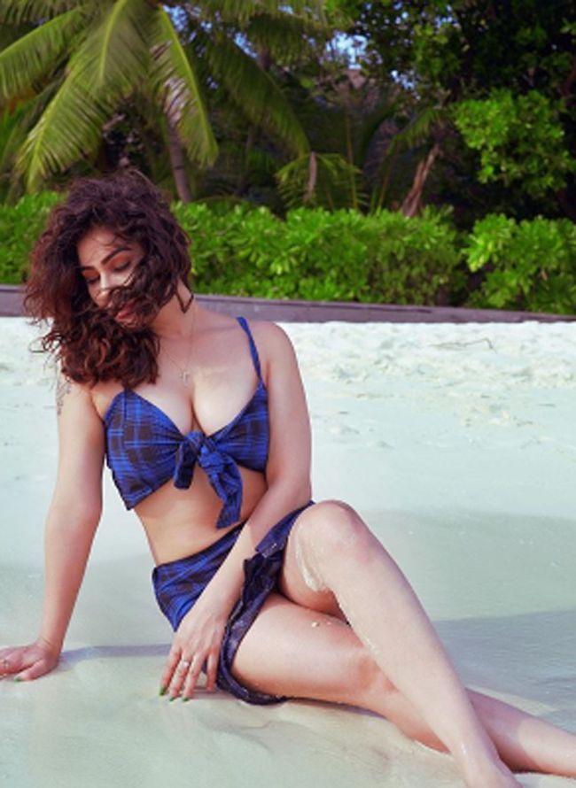 Kangna Sharma Sizzling Looks
