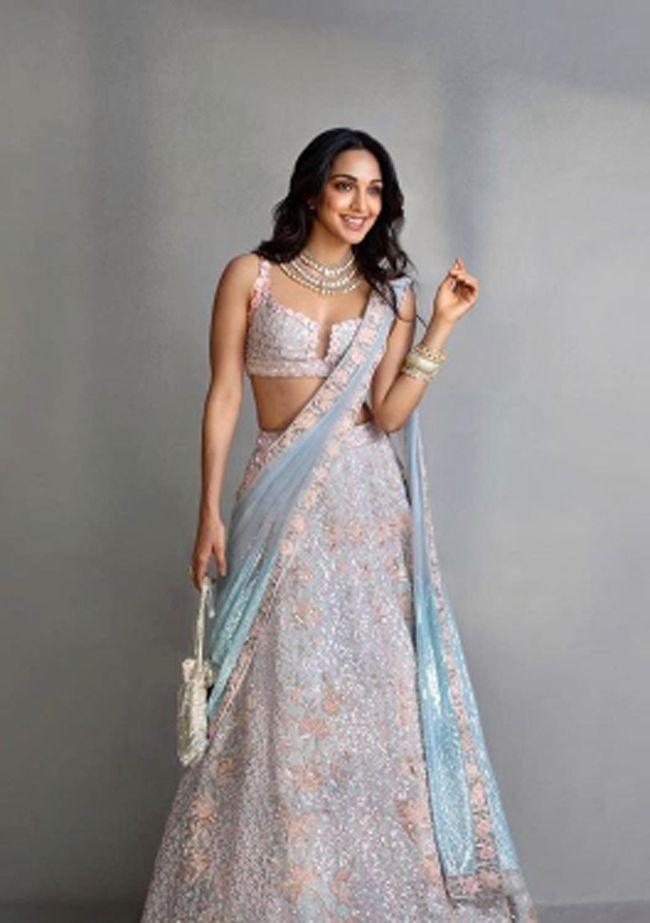 Kiara Advani Adorable Pictures