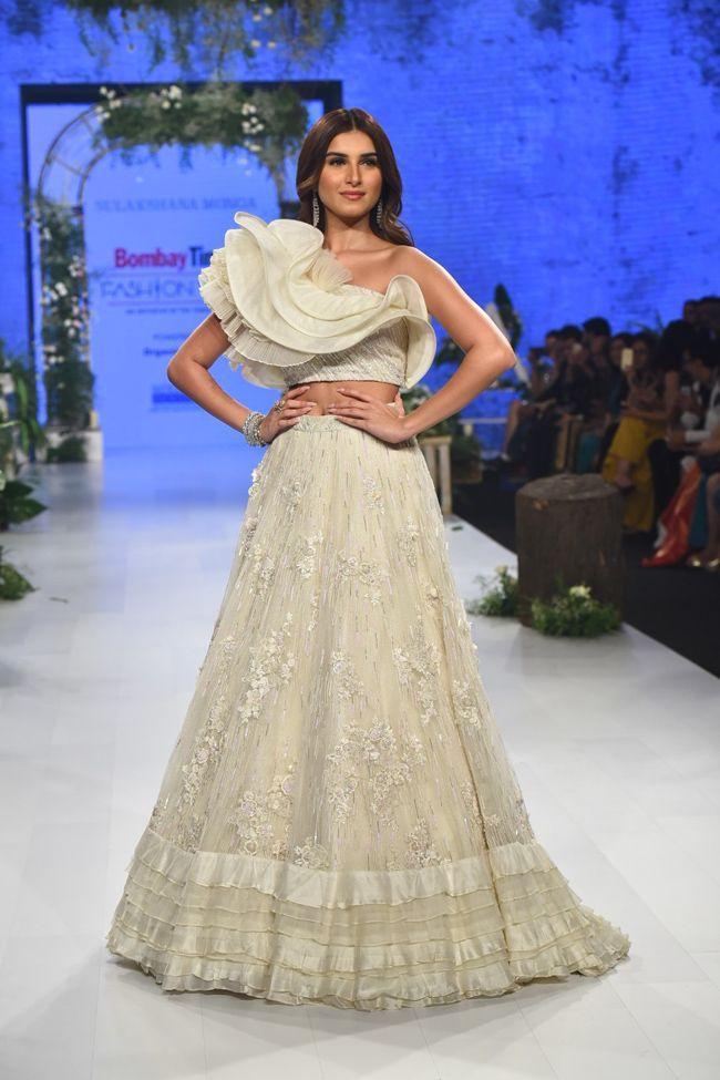 Bombay Times Fashion Show Clicks