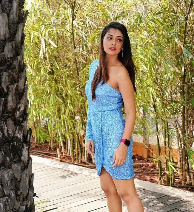 Payal Rajput Ravishing Photoshoot Clicks