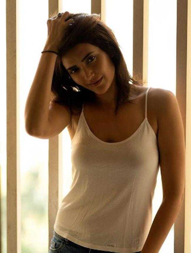 Karishma Tanna Recent Clicks