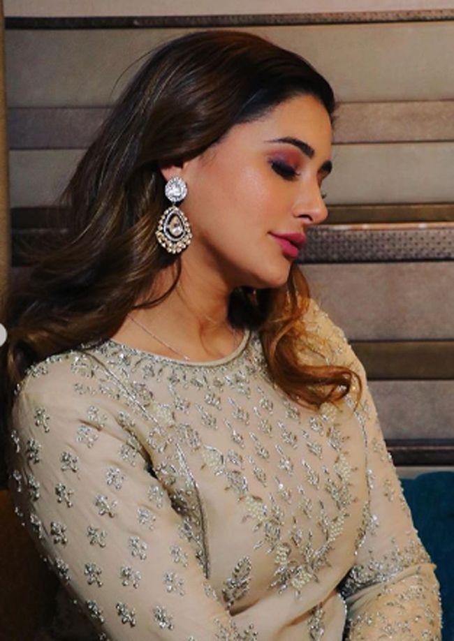 Nargis Fakhri Adorable Pictures