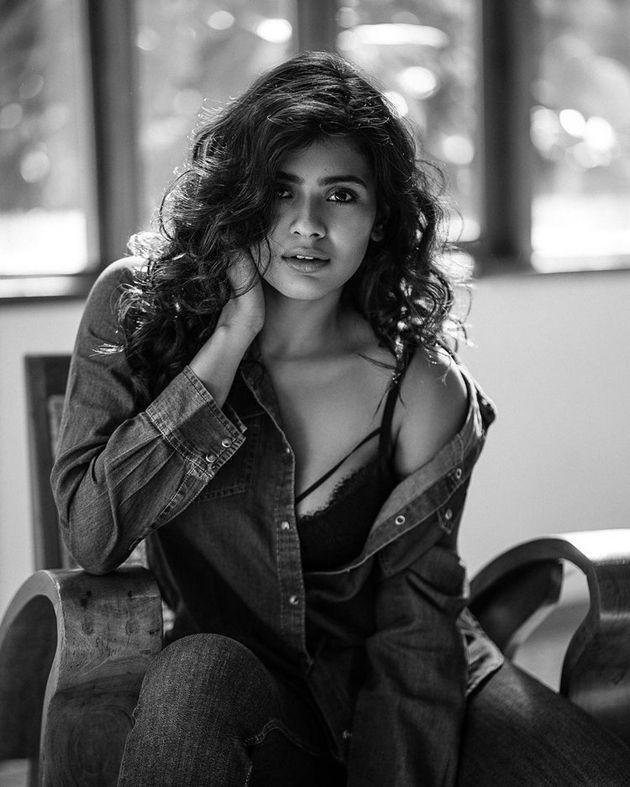 Hebah Patel Latest Insta Stills