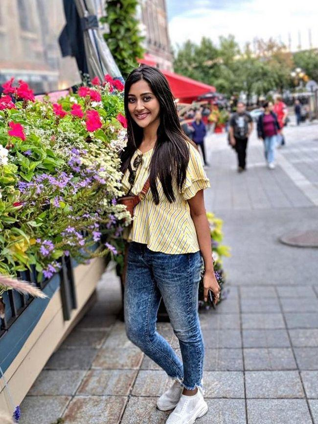 Pooja Jhaveri Recent Photos