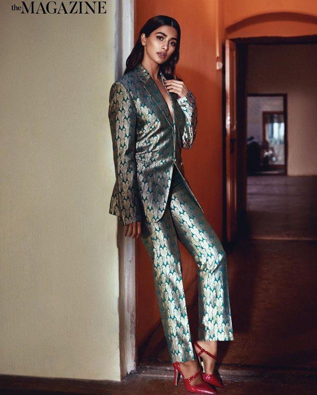 Pooja Hegde New Hd Pics