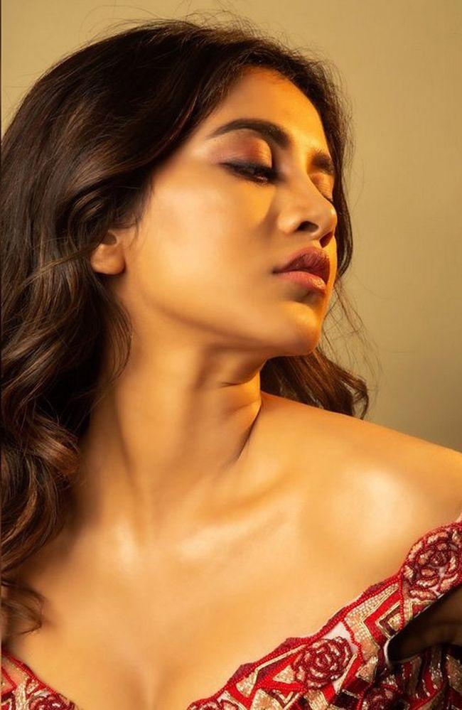 Nabha Natesh Latest Gallery