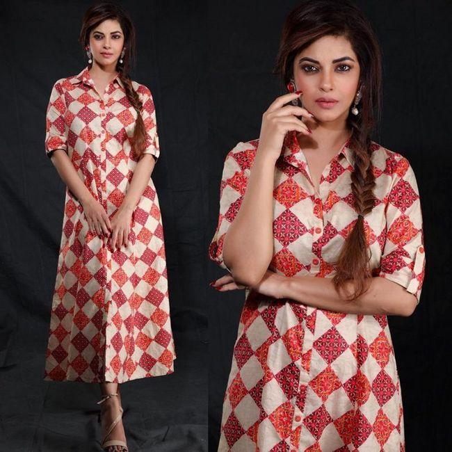 Meera Chopra Images Gallery
