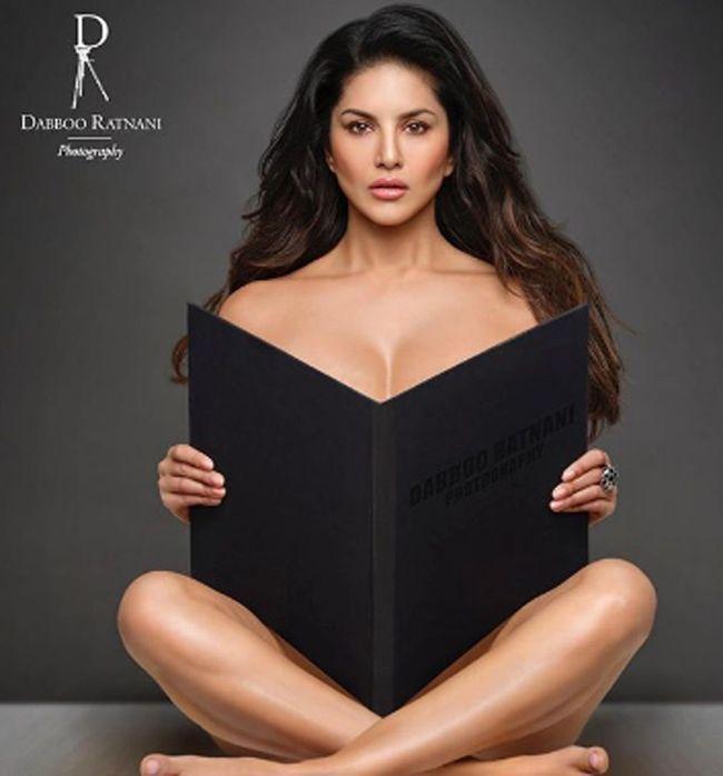 Sunny Leone Stunning Stills