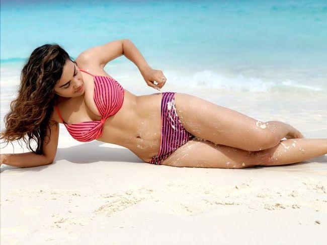 Sakshi Dwivedi Latest Photoshoot