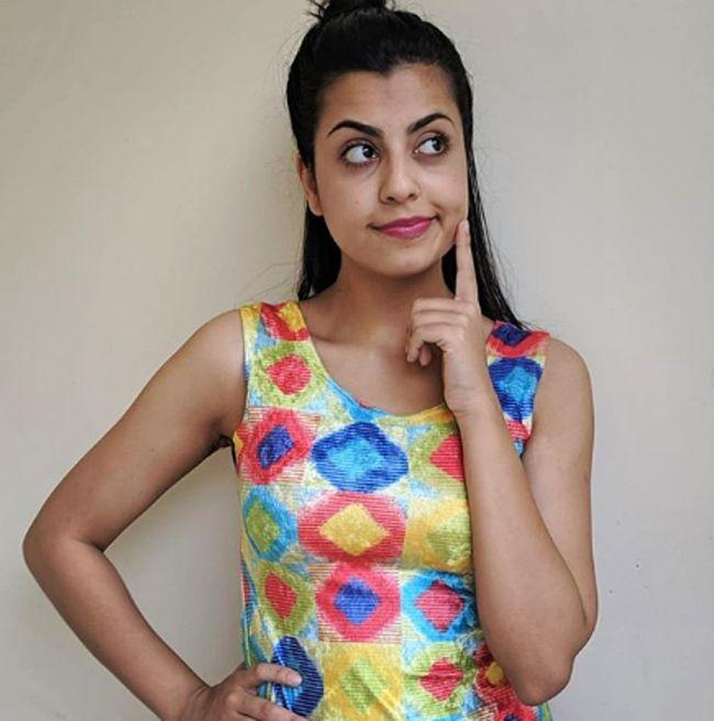 Sasha Singh Sizzling Pictures