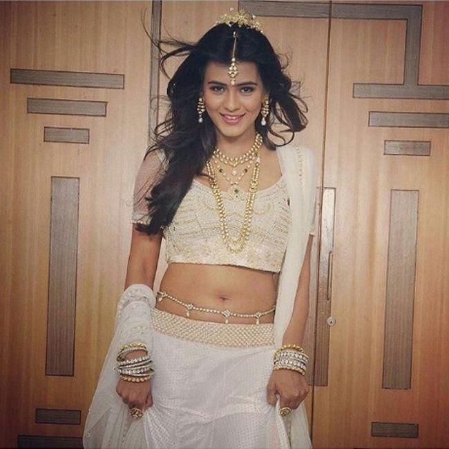Hebah Patel Raises Heartbeat With Stunning Pictures