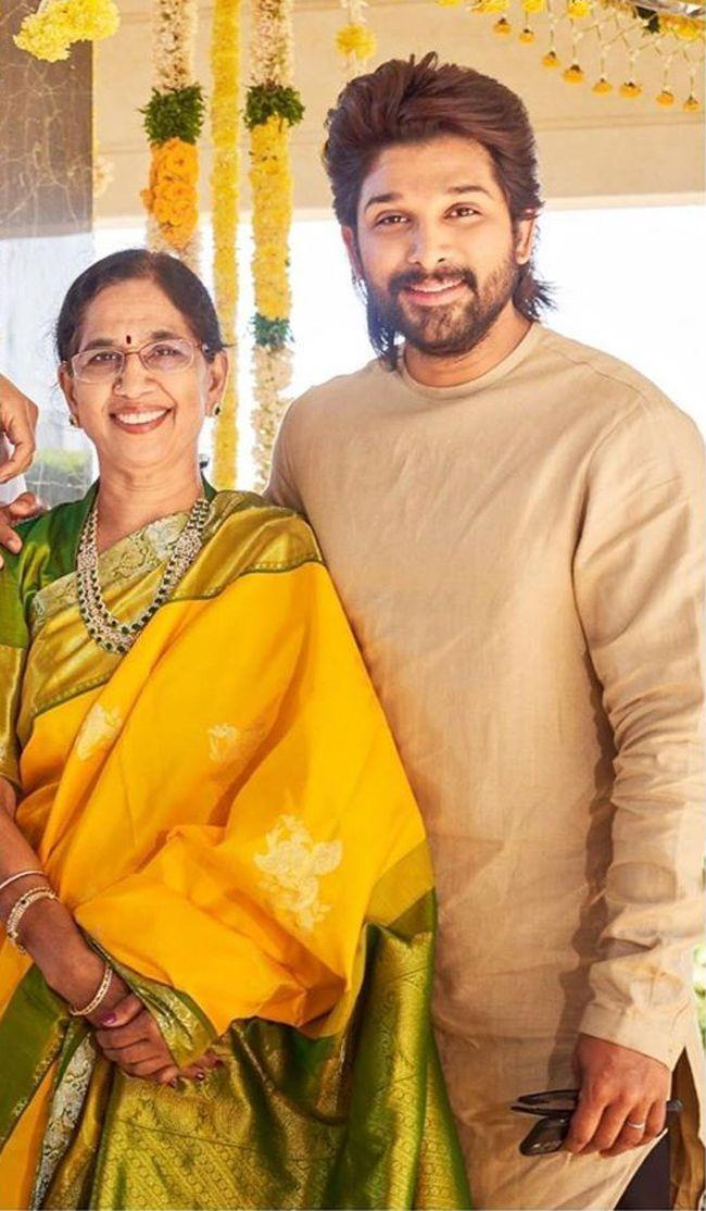 celebrities mothers day Special Photos