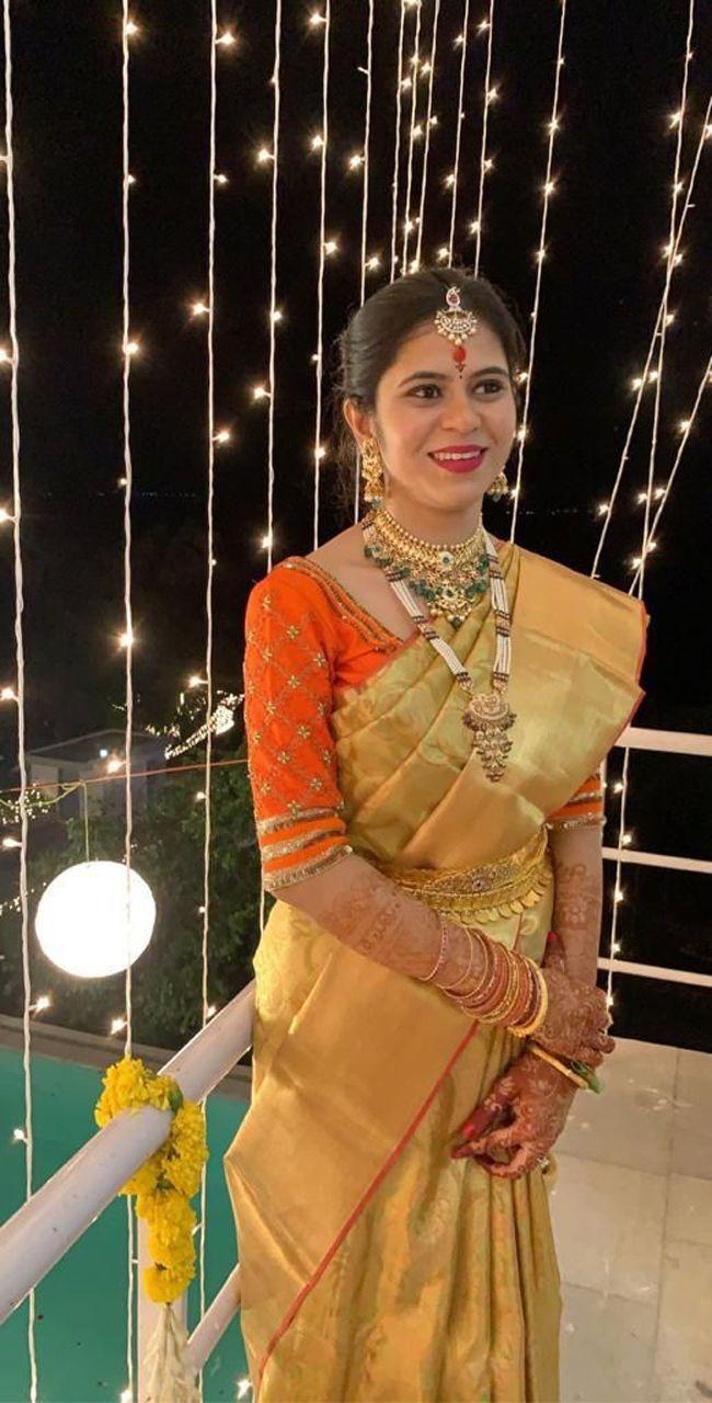 Nikhil And Pallavi Wedding New Hd Images