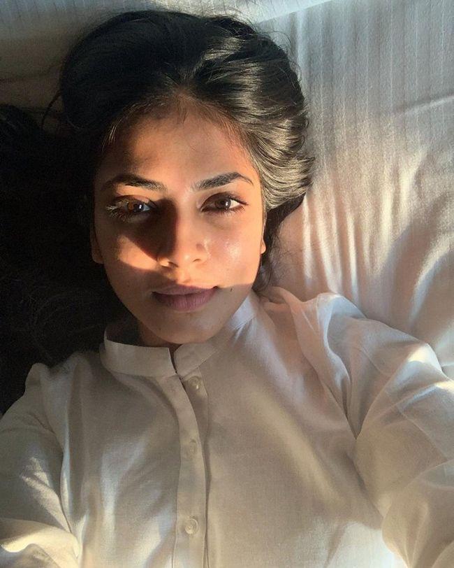 Malavika Mohanan Mesmerizing Pictures