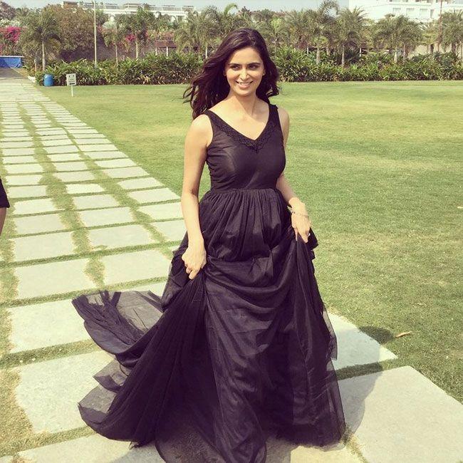 MAY 23rd Actress Instagram Photos