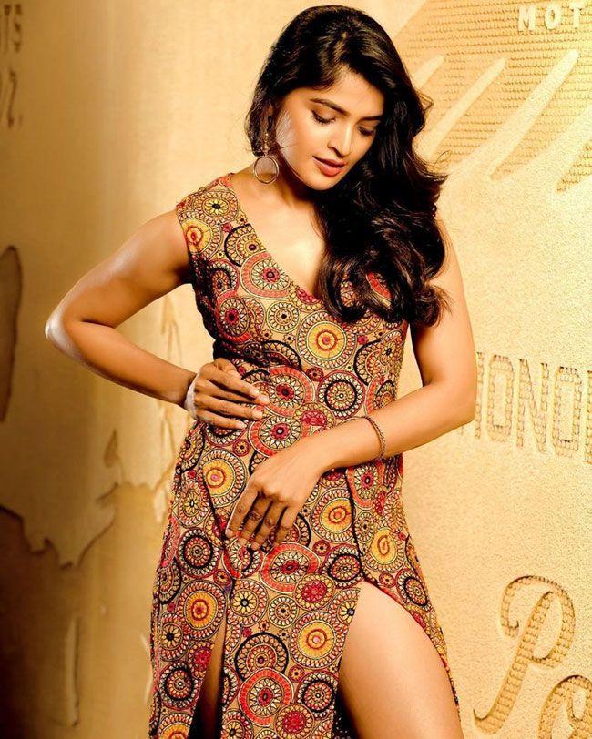 Sanchita Shetty Hd Gallery
