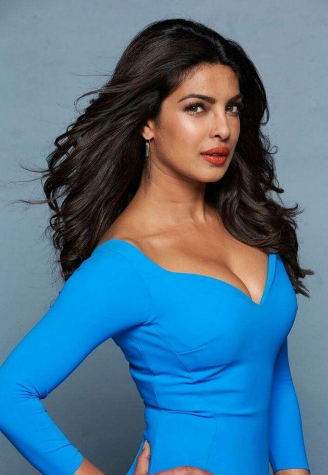 Priyanka Chopra Latest Photoshoot