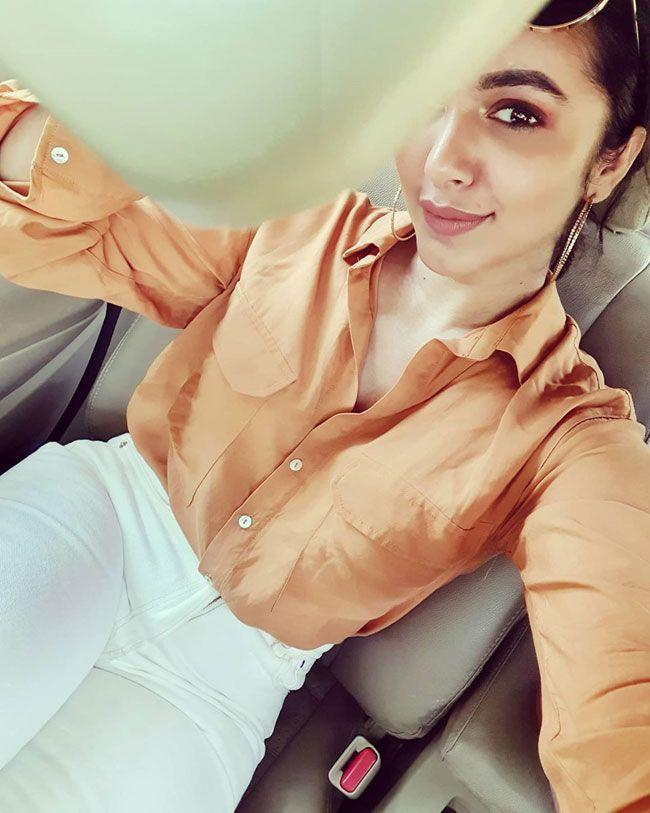 MAY 29th Actress Instagram Photos