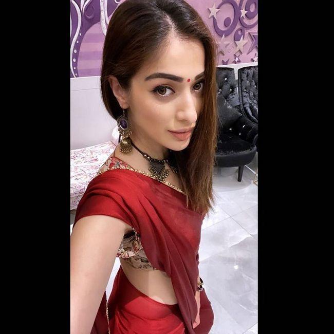 Laxmi Raai Recent Pictures