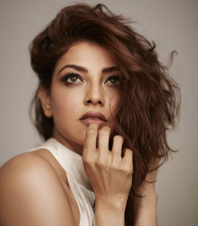 Kajal Aggarwal Awesome Pictures