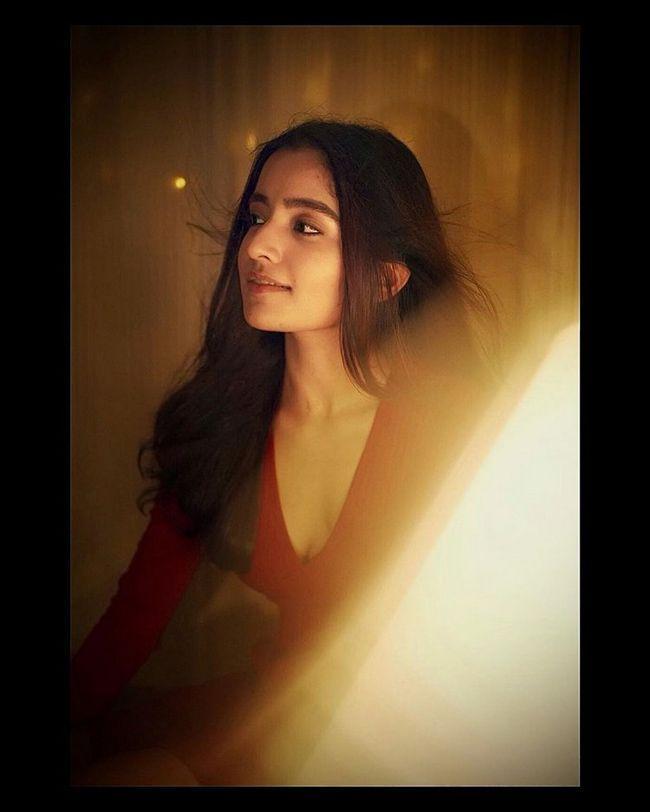 Rukshar Dhillon Ravishing Stills