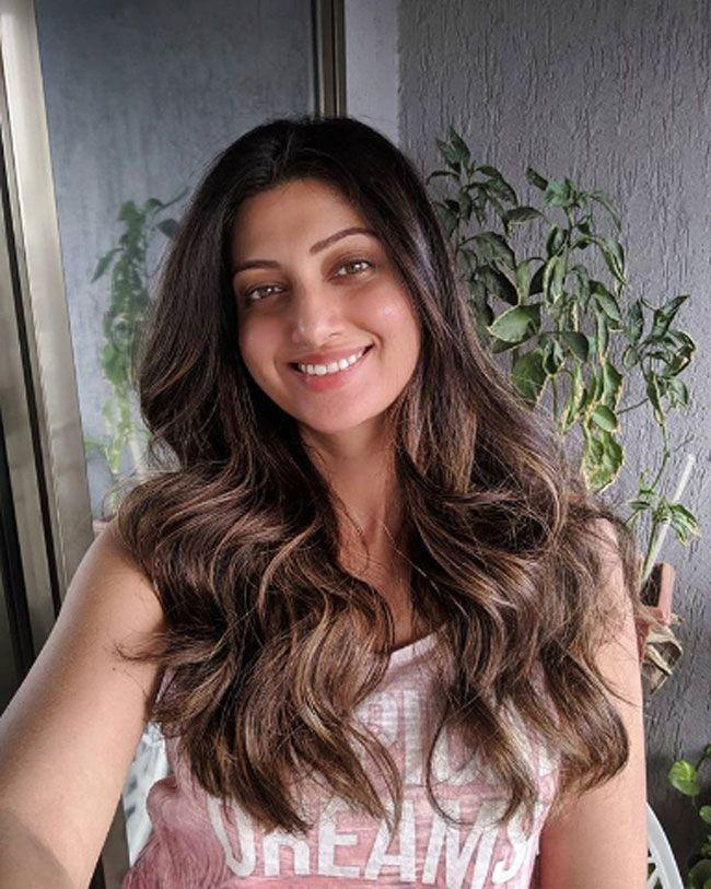 Hamsa Nandini Latest Clicks
