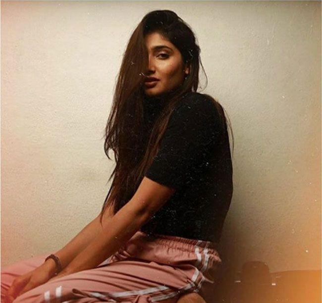 Priya Vadlamani Latest Images
