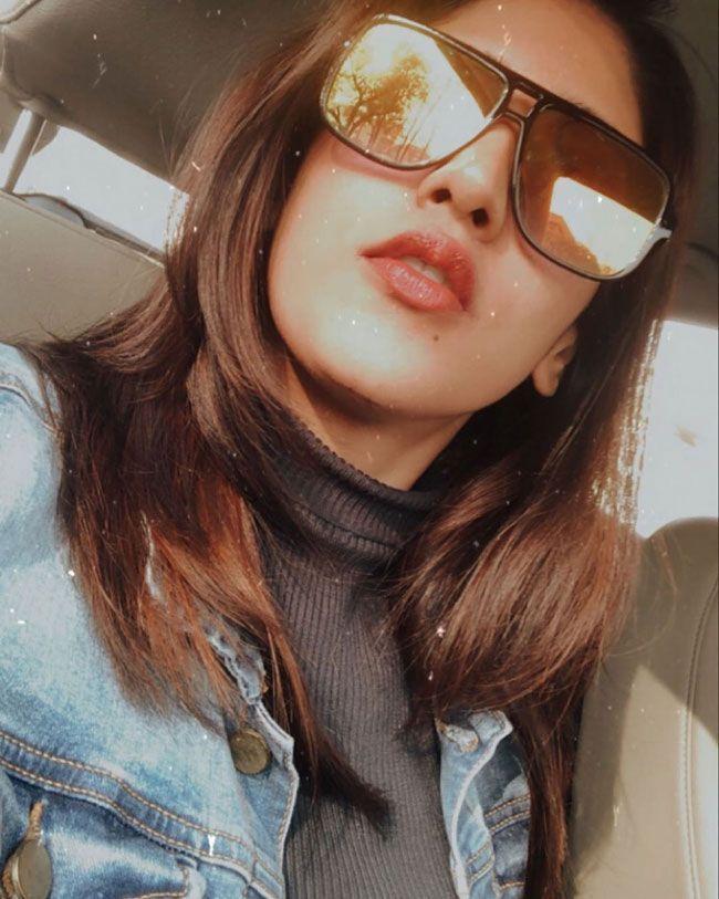 June 1st Actress Instagram Pics