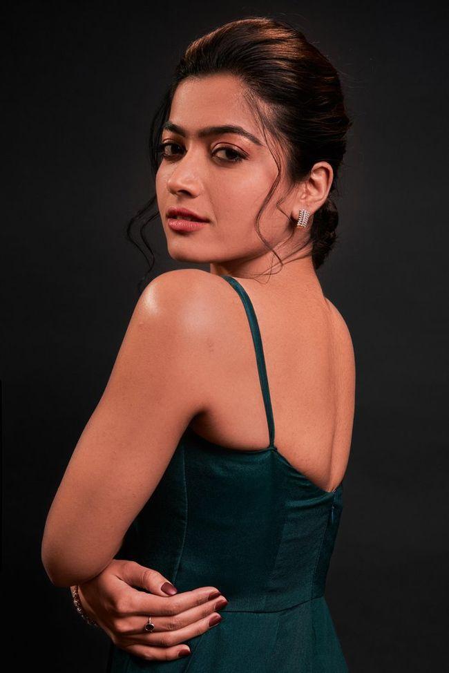 Rashmika Ravishing Pictures