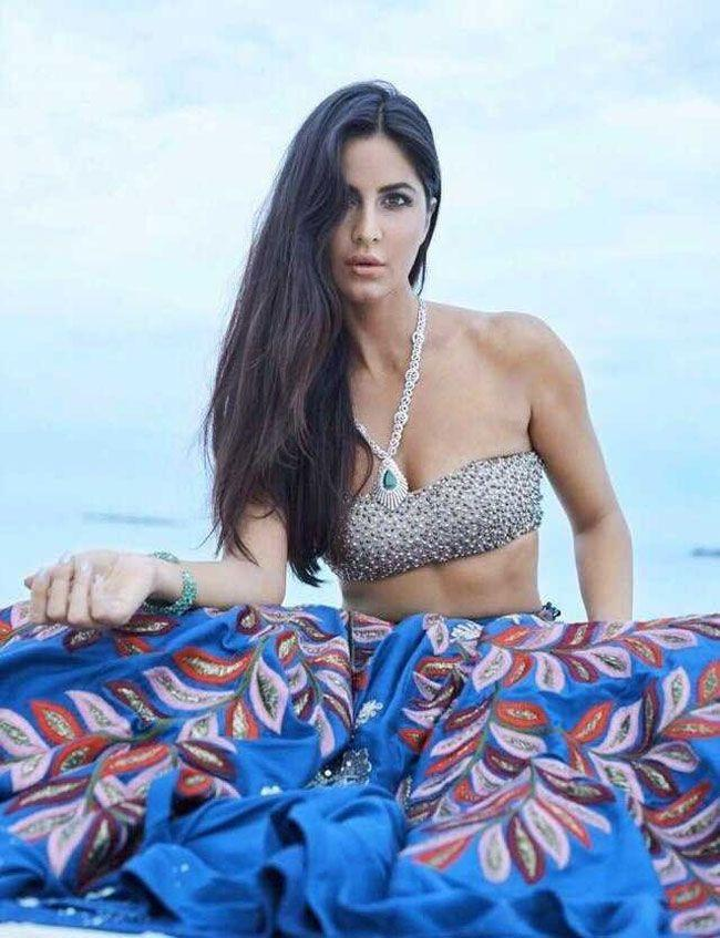 Katrina Kaif Gallery Pictures