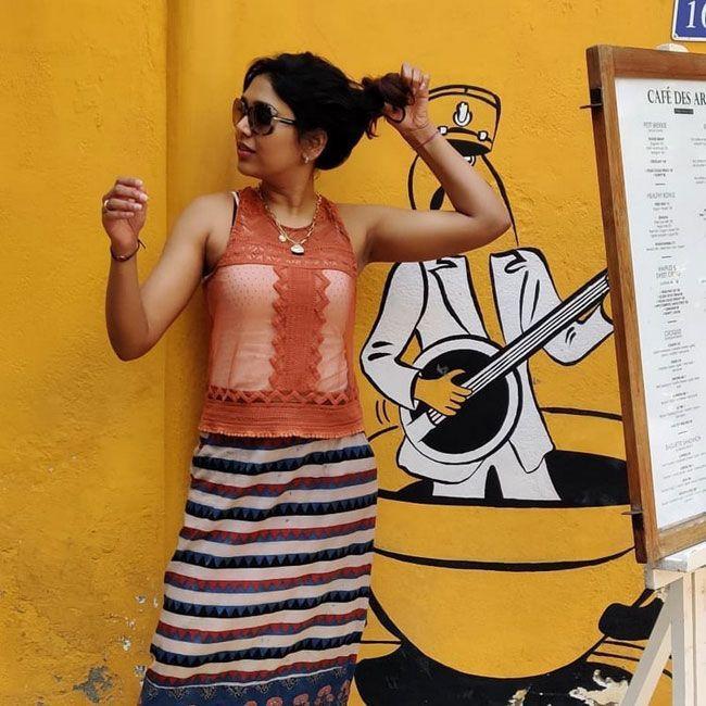 Manisha Yadav Photos Gallery