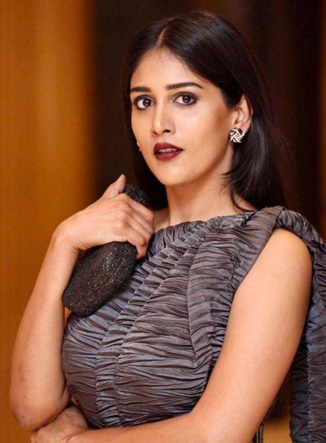 Chandini Chowdary Gallery Photos