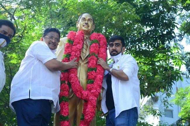 Ramanaidu 85th Birthday Celebrations