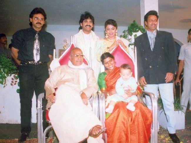 Balakrishna Throwback Memories