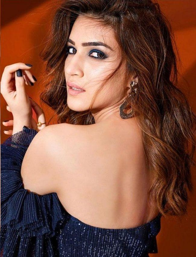 Kriti Sanon New Wallpapers
