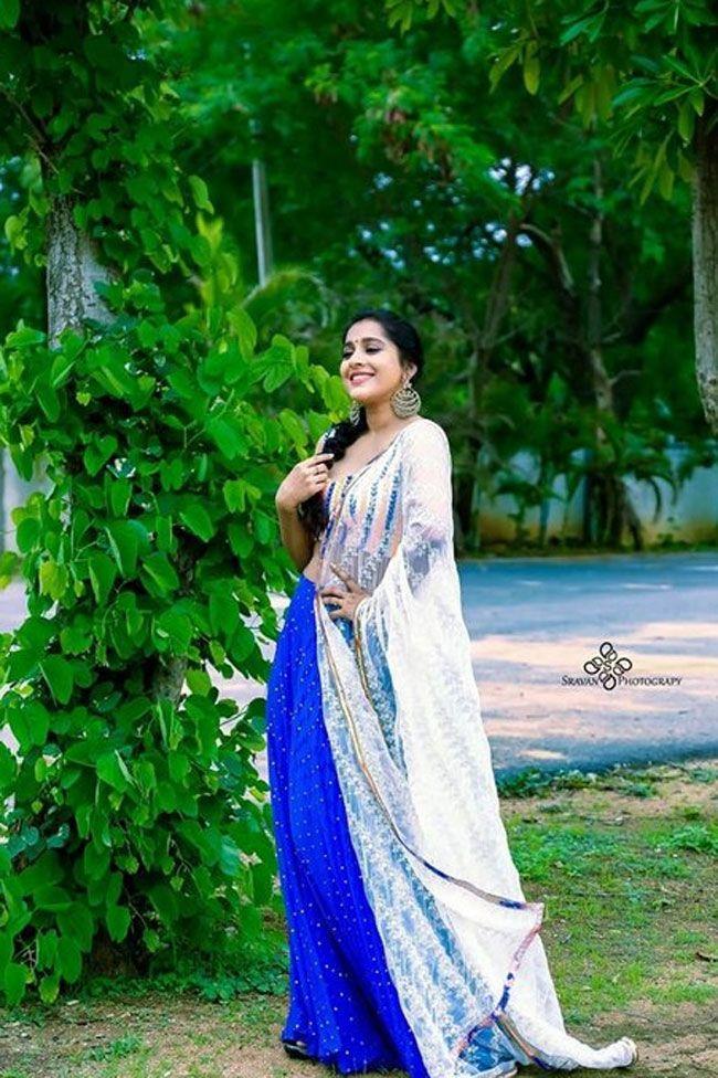Rashmi Gautam Latest Photoshoot