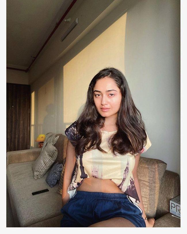 Charming Beauty Tridha Choudhury Photoshoot