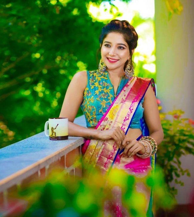 Sakshi Agarwal Gallery Images