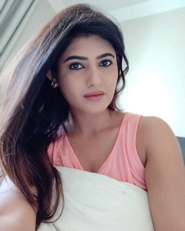 Ashima Narwal Latest Photos