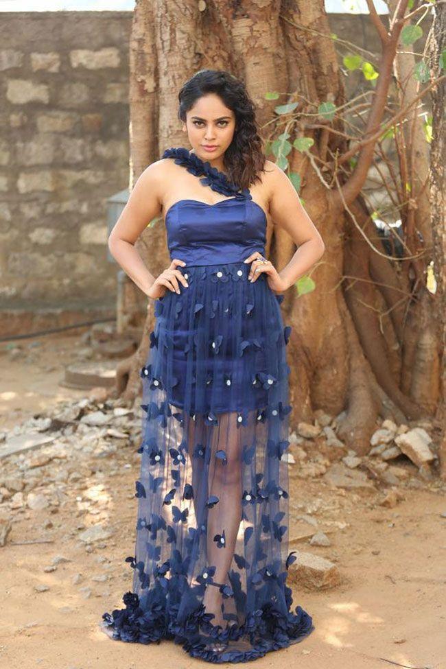 Nandita Swetha Photoshoot pics