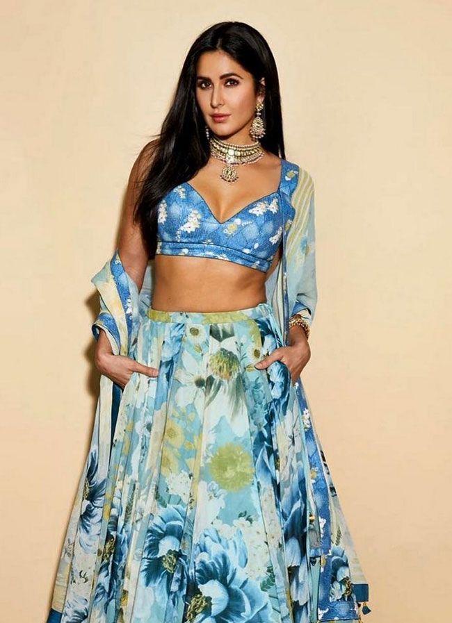 Katrina Kaif Recent Hd Looks