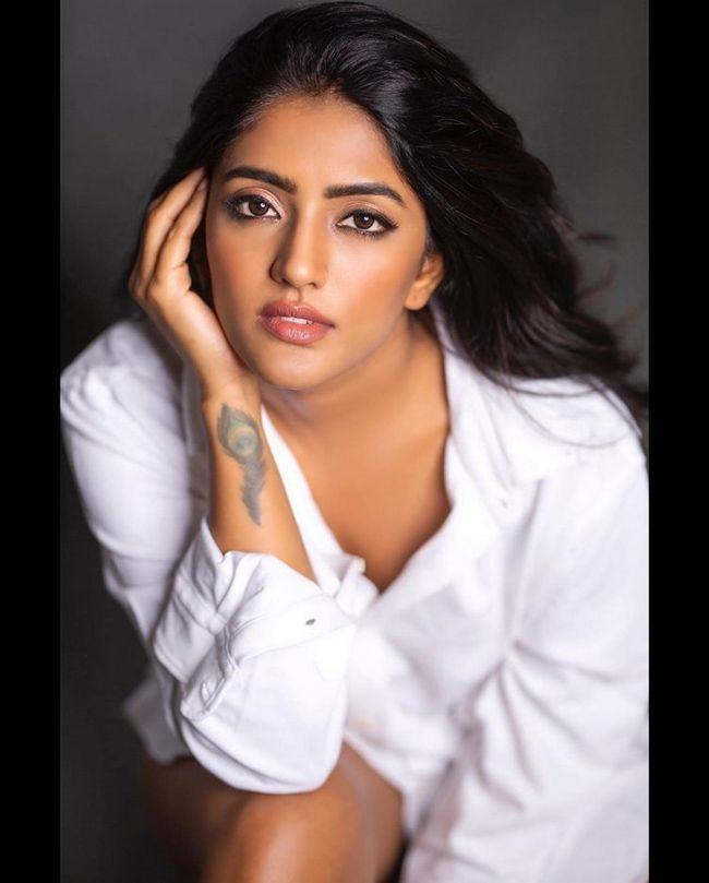 Eesha Rebba Recent Clicks